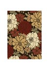 Shaw Living Antiquities Kashan (Beige) Runner 2'7