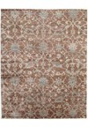 Shaw Living Antiquities Kashmar (Sage) Runner 2'7