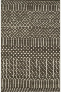Shaw Living Antiquities Khorassan (Olive) Runner 2'7