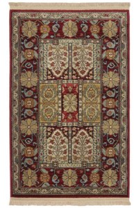 Shaw Living Arabesque Stratford (Multi) Rectangle 12'0