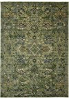 Shaw Living Antiquities Tabriz Trellis (Beige) Rectangle 9'6