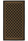 Shaw Living Nexus Tapestry (Midnight) Rectangle 5'0