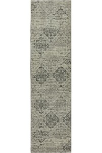 Shaw Living Antiquities Wilmington (Beige) Runner 2'7