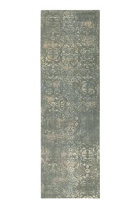 Shaw Living Antiquities Wilmington (Mocha) Runner 2'7