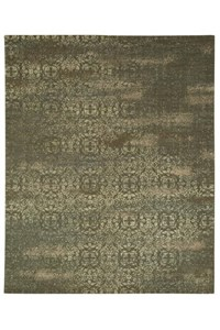 Shaw Living Antiquities Wilmington (Olive) Rectangle 12'0