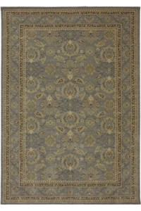 Shaw Living Antiquities Wilmington (Spice) Runner 2'7