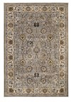 Nourison Collection Library Chambord (CM01-IV) Rectangle 9'6