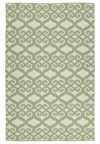 Nourison Collection Library Cosmopolitan (CS94-BUR) Rectangle 9'9