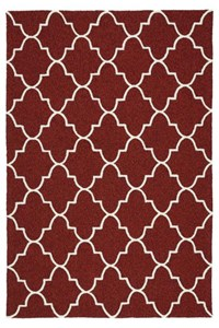 Nourison Nourtex India House (IH08-BRK) Rectangle 8'0