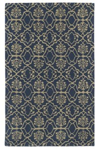 Nourison Nourtex India House (IH62-BRN) Rectangle 8'0