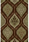 Nourison Collection Library Jaipur (JA19-AQU) Rectangle 7'9