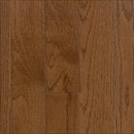 "Bruce Hardwood Flooring by Armstrong Manchester Strip: Saddle 3/4"" x 2 1/4"" Solid Red Oak Hardwood C217   <font color=#e4382e> Clearance Sale! Lowest Price! </font>"