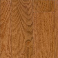 "Bruce Hardwood Flooring by Armstrong Manchester Plank:  Gunstock 3/4"" x 3 1/4"" Solid Red Oak Hardwood C1211 <br> <font color=#e4382e> Clearance Sale! <br>Lowest Price! </font>"