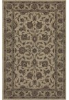 Nourison Signature Collection Nourison 2000 (2002-BUR) Rectangle 3'9