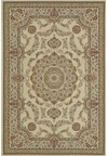 Nourison Signature Collection Nourison 2000 (2117-LAV) Octagon 10'0
