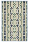 Nourison Signature Collection Nourmak (SK70-NAV) Rectangle 12'0