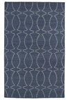 Nourison Collection Library Parthia (PT09-OLI) Rectangle 3'6