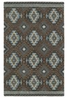 Nourison Collection Library Saffira (SA06-MTC) Rectangle 5'6