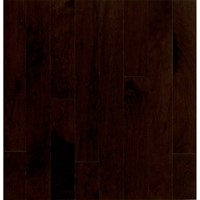 "Bruce Turlington Lock&Fold Walnut: Cocoa Brown 3/8"" x 5"" Engineered Walnut Hardwood EWT22LG"