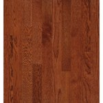 "Bruce Waltham Plank Oak: Whiskey 3/4"" x 3 1/4"" Solid Oak Hardwood C8341"