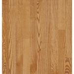 "Bruce Dundee Strip Oak: Spice 3/4"" x 2 1/4"" Solid Oak Hardwood CB214"