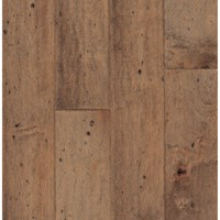 "Bruce American Originals Maple Rustic Maple: Chesapeake 3/8"" x 5"" Engineered Maple Hardwood ER7561Z"
