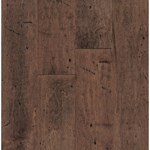 "Bruce American Originals Maple Rustic Maple: Liberty Brown 3/8"" x 5"" Engineered Maple Hardwood ER7562Z"