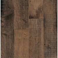 "Bruce American Originals Maple Rustic Maple: Shenandoah 3/8"" x 3"" Engineered Maple Hardwood ER7365Z"