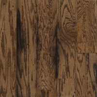 "Bruce American Originals Oak: Rio Grande 3/8"" x 5"" Engineered Oak Hardwood EAK73LG"
