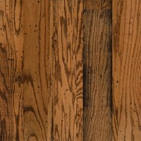 "Bruce American Originals Oak: Cimarron 3/8"" x 5"" Engineered Oak Hardwood EAK70LG"