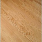 "Bruce Fulton Plank Oak: Natural 3/4"" x 3 1/4"" Solid Oak Hardwood CB1520"