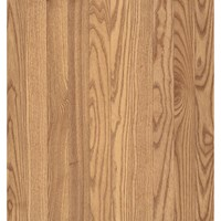 "Bruce Bristol Plank Oak: Natural 3/4"" x 3 1/4"" Solid Oak Hardwood CB520"