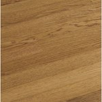 "Bruce Fulton Strip Oak: Spice 3/4"" x 2 1/4"" Solid Oak Hardwood CB1324"