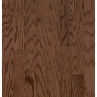 "Bruce Turlington Lock&Fold Oak: Saddle 3/8"" x 3"" Engineered Oak Hardwood EAK17LG"