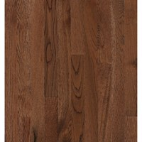 "Armstrong Kingsford Solid Strip Oak: Coffee 5/16"" x 2 1/4"" Solid Oak Hardwood KG611CFLGY"
