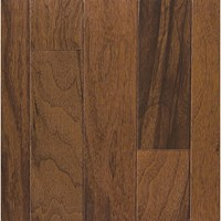 "Armstrong Metro Classics Walnut: Vintage Brown 1/2"" x 3"" Engineered Walnut Hardwood 4210WBY"