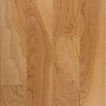 "Armstrong Metro Classics Cherry: Natural 1/2"" x 5"" Engineered Cherry Hardwood 4510CNY"