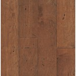 "Armstrong Heritage Classics Collection Maple: Durango 3/8"" x 5"" Engineered Maple Hardwood HCM411DUYZ"