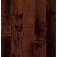 "Robbins Artesian Classics Color Wash Collection Cherry: Cinnamon Mist 1/2"" x 5"" Engineered Cherry Hardwood 0557CIY"