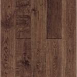 "Robbins Gatsby Collection Oak: Vintage Brown 3/4"" x 5"" Solid Oak Hardwood 755VBZ"