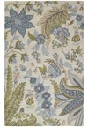 Karastan Woven Impressions (35502) Diamond Ikat (22159) Rectangle 2'6