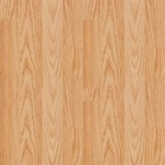 Quick-Step QS 700 Collection: Red Oak Natural 3-Strip 7mm Laminate SFU019