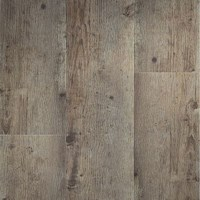 "Armstrong Natural Creations Arbor Art: Weathered Oak Light 8"" x 36"" Luxury Vinyl Plank TP026"