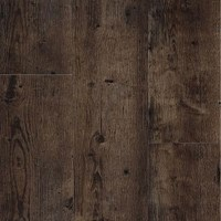 "Armstrong Natural Creations Arbor Art: Weathered Oak Medium 8"" x 36"" Luxury Vinyl Plank TP027"