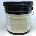 Mannington Luxury Vinyl Adhesive MT-711 : 4 Gallon