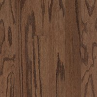 "Columbia Augusta Oak: Barrel Oak 3/8"" x 3"" Engineered Hardwood AGO314F"