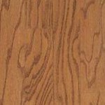 "Columbia Harrison Oak: Cocoa Oak 5/16"" x 3"" Engineered Hardwood HRO313F"