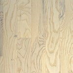 "Columbia Hand Sculpted Amelia: Ivory Ash 1/2"" x 5"" Engineered Hardwood AMA509F"