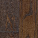 "Shaw Montgomery Oak:  Roan Brown 3/4"" x 5"" Solid Hardwood SW357 891"