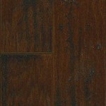 "Mannington Arrow Rock Hickory: Leather 3/8"" x 5"" Engineered Hardwood ARH05LEL1"